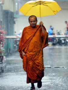 I'm a Buddhist